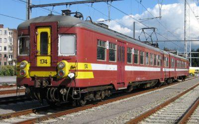 Les automotrices luxembourgeoises bientôt de retour à Virton