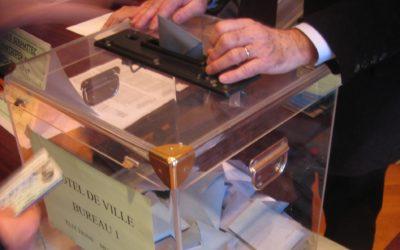 Vote papier et Moyen Âge: Écolo s'étrangle