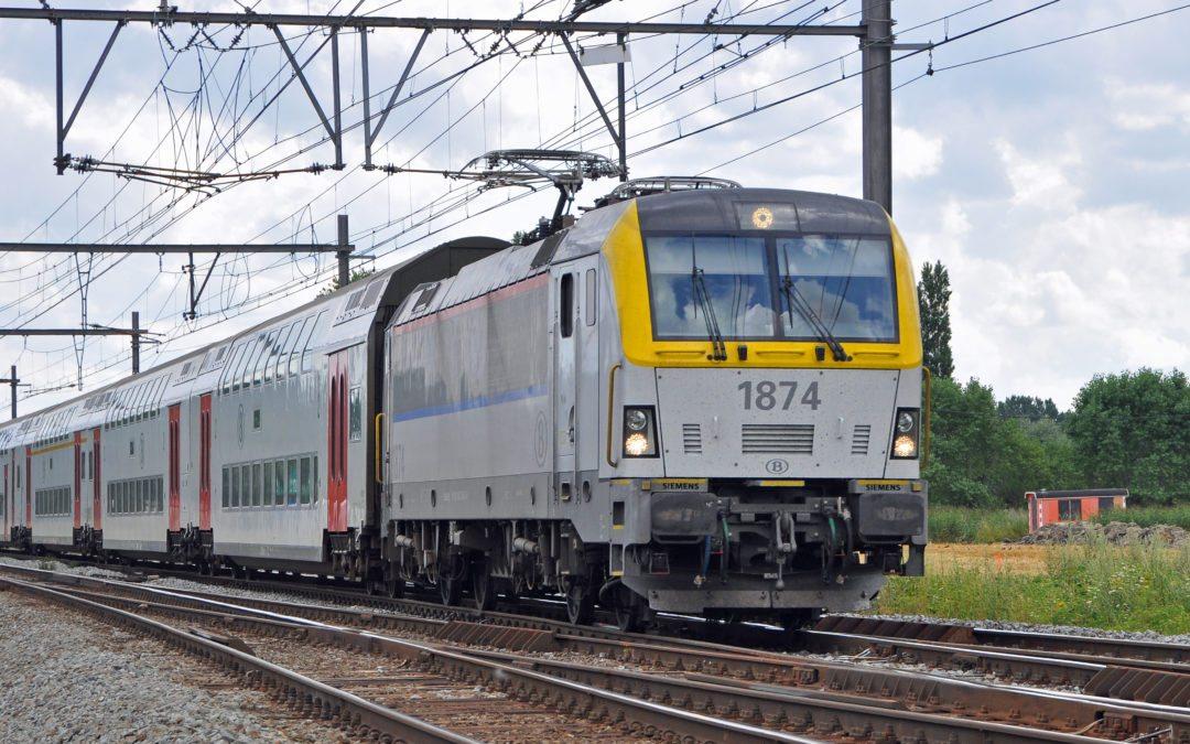Deux trains directs supplémentaires supprimés au départ et à destination d'Arlon !